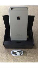 Iphone 6 Plus 64 GB Space Grey ( UNLOCKED &