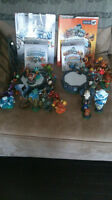 Skylanders collection for sale