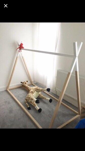 Single Tipi Bed