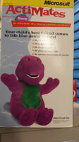 Barney (Interactive Version by Microsoft)