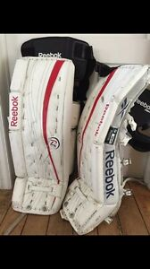 Goalie pads Stratford Kitchener Area image 1