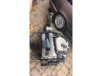 E36 318is engine & box etc...