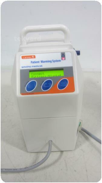 SMITHS MEDICAL LEVEL 1 PWS800 PATIENT WARMING SYSTEM % (221972)