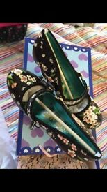 Irregular choice candy whistles 40/6.5