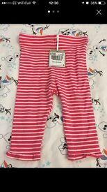 3-6 months baby leggings