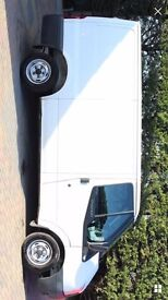 Ford transit 2010 breaking all parts available