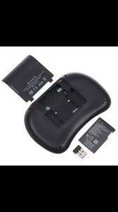Rii MINI WIRELESS KEYBOARDS BRAND NEW GREAT FOR ANDROID BOXES Kitchener / Waterloo Kitchener Area image 3