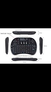 Rii MINI WIRELESS KEYBOARDS BRAND NEW GREAT FOR ANDROID BOXES Kitchener / Waterloo Kitchener Area image 5