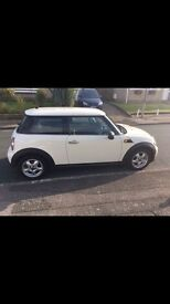 Mini One 55000 miles £5990