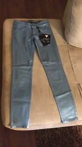 BRAND NEW GUESS JEANS WITH TAG!!  London Ontario image 2