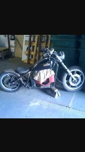 Parts/donor bikes wanted