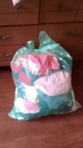Bag of girl clothes size 2