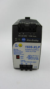 Allen Bradley Power Supply ( New )