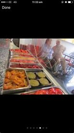Peri peri grill house for sale