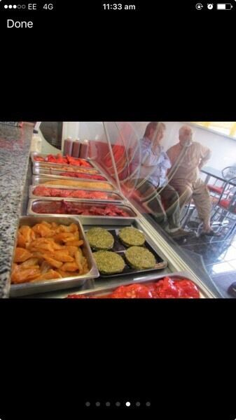 Peri peri grill house for sale
