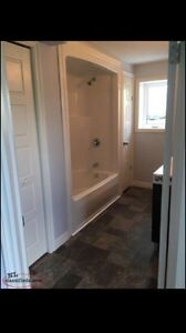 New 1 bedroom apartment St. John's Newfoundland image 4
