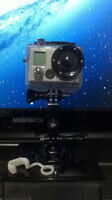 GoPro Hero 2 and accessories $150!!! SMOKING DEAL!!!