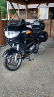 BMW R1150RT For Sale