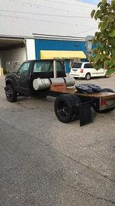93 GMC truck/rat rod custom build London Ontario image 2
