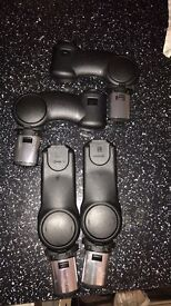 Icandy seat adapters