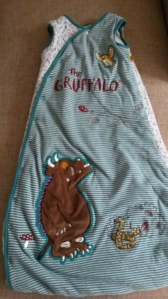 Sleeping Bags age 18-24 months