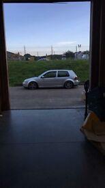 Vw Golf Mk4 GTI 1.8t Auq