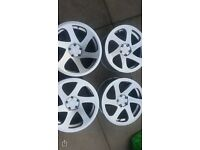 3sdm alloy wheels