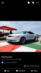 2003 Toyota Solara SLE V6 (willing to trade also) West Island Greater Montréal image 2