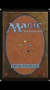 <<~~ WANTED magic card collections  London Ontario image 1