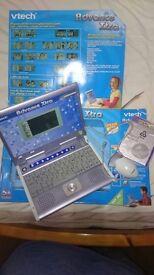 Advance Xtra Vtech computer