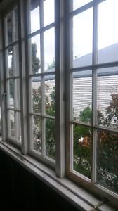Big Casement windows suit renovation, colonial silky oak? Brisbane City Brisbane North West Preview