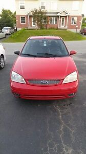 Ford focus 2005 Zx4 st 1600$-NEGO