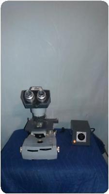 Reichert Microstar Laboratory Microscope 112432