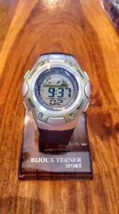 Men's Brand New Still in Packaging Sport Watch (Bijoux Terner) Maylands Bayswater Area Preview