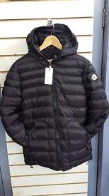 Men's Moncler Jackets for sale S-XL
