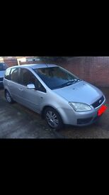 Ford C-Max 04
