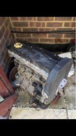 1.8 k series engine mgf freelander