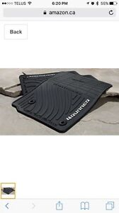 Selling 4Runner Winter Mats