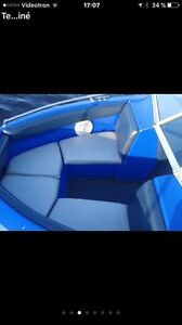 Glastron 16,5 open deck inboard deal for the price Gatineau Ottawa / Gatineau Area image 2