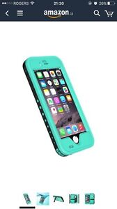 IPhone 6 plus waterproof case or cover