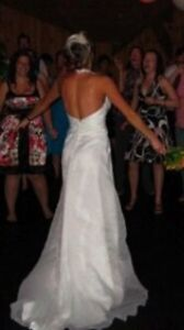 Wedding dress  St. John's Newfoundland image 4