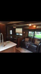 Salem villa trailer  London Ontario image 3