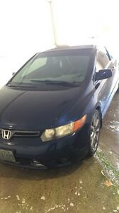 ****Full part out****** clean body, 2006 Honda Civic coupe