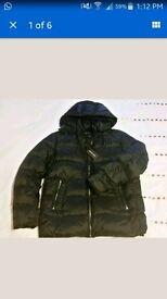 Micheal Kors jacket .. L@@K!