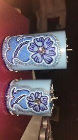 Henna Candles/Gifts/Decorated Candles