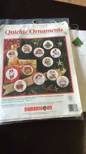 Cross stitch package  Campbell River Comox Valley Area image 5