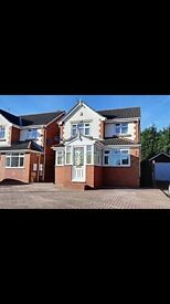 3/4 bedroom detached house. Bilton, Hull HU11