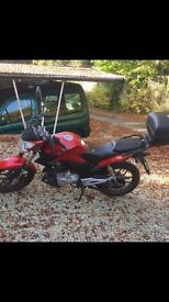 Lexmoto zsx for sale or swap for a moped.
