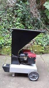 Petrol Garden Mulcher – Granberg Recycle Shredder Turramurra Ku-ring-gai Area Preview