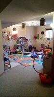 Redcliff, Day Home, Child Care, Babysitting, Day Care